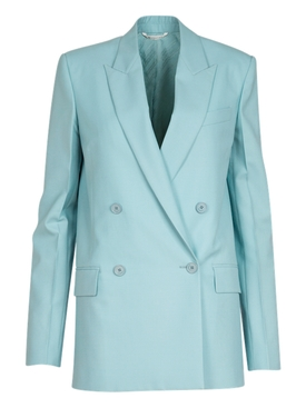Double-breasted Blazer Jacket