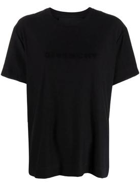 CLASSIC FIT SHORT-SLEEVE T-SHIRT Black