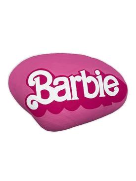 Retro Barbie Logo Seashell