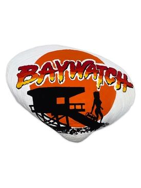 Baywatch Seashell