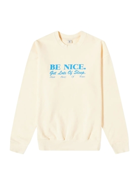 Be Nice Crewneck Sweatshirt