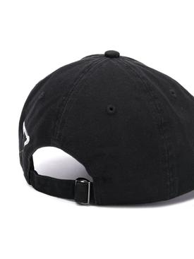 ALMOST FAMOUS CAP, BLACK