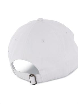 ALMOST FAMOUS CAP, WHITE