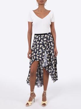 Floral Bouquet Skirt