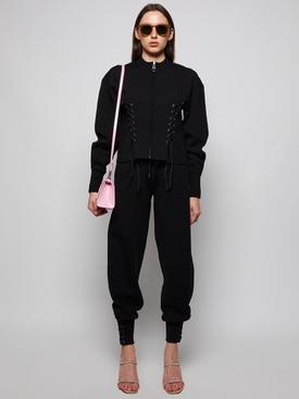 Jogger Trousers Black