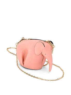 Elephant Crossbody Pouch BLOSSOM
