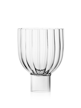 Agustina Bottoni - Calici Milanesi Wine Glass - Home