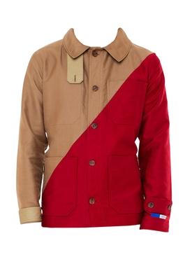 CamoCat Jacket