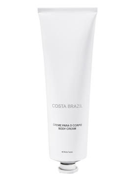 Creme Para O Corpo - Body Cream 140 ml / 4.73 fl oz