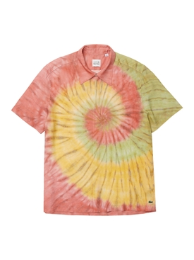 x Ricky Regal Relaxed Fit Tie-Dye Shirt