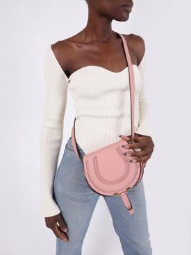 Small Marcie cross-body bag FALLOW PINK