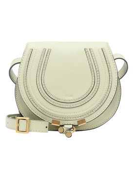 Small Marcie cross-body bag LIGHT EUCALYPTUS