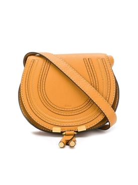 Marcie Shoulder Bag, Autumnal Brown