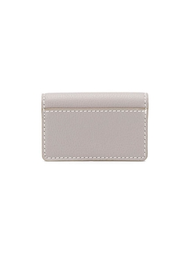 Marcie wallet CASHMERE GREY