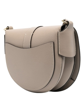 Darryl Saddle Bag MOTTY GREY