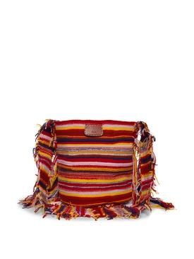 Jorge Handbag Red