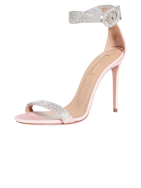 Pink Chain Reaction Sandal