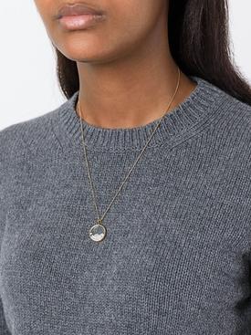 Chivor Medaille Diamant Charm
