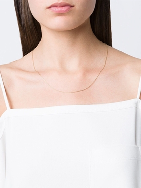 Forcat Chain necklace