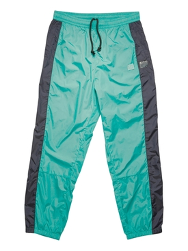 Face Track Pants Jade green