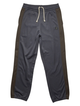 Face Sweatpants, Navy Blue