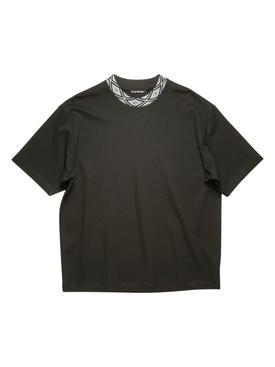 Classic Face T-shirt Black