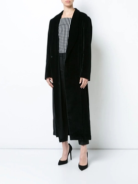 Claudia Shawl Collar Jacket