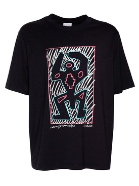 CROSS MAN T-SHIRT