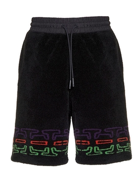 Folk pile basketball shorts