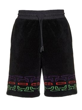 Folk pile basketball shorts