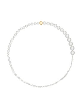 Peggy Collier Pearl Necklace