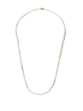 Peggy Mini pearl necklace