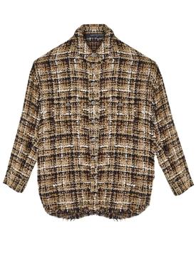 Cooke shirt