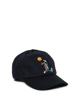 X Space Jam Capitale Cap Navy