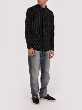 Crosby shirt, black