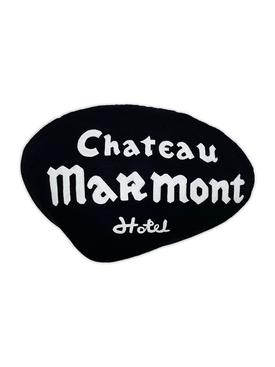 Chateau Marmont Hotel Seashell