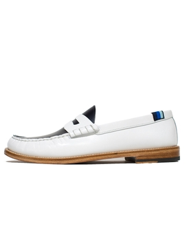 Cloud College Loafers