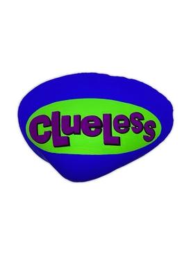 Clueless Seashell