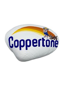 Coppertone Seashell