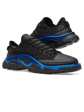 X Raf Simons New Runner Sneakers
