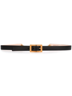 Medusa chain waist belt