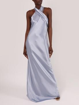 Satin Pandora Dress