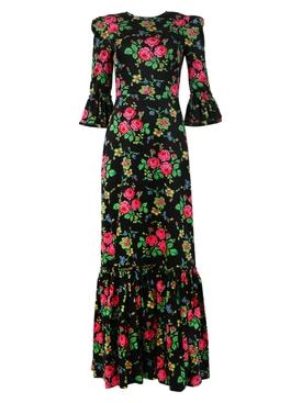 THE FESTIVAL DRESS