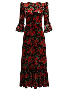 The Festival Midi Dress