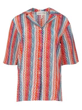 Dree Shirt Candy Print