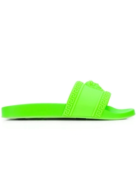 Medusa pool slides FLUORESCENT GREEN
