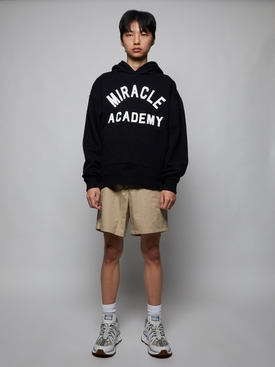 Trigreca low-top sneaker, white