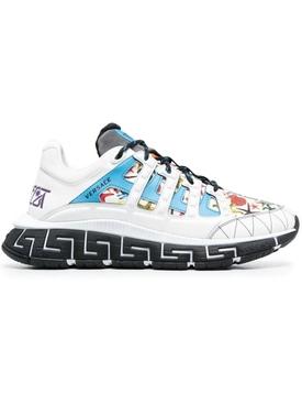 Trigreca Low-top Sneakers