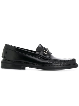 GV signature loafers