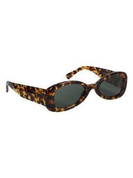 x Dries Van Noten Tortoise Sunglasses